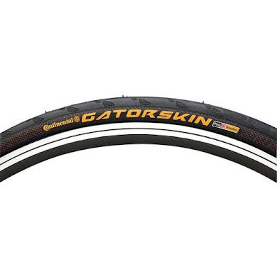 Continental Gatorskin Tire Steel Bead