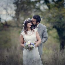 Wedding photographer Laure Brioschi (brioschi). Photo of 15.05.2018