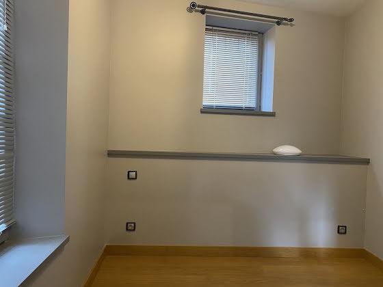 Location appartement 3 pièces 39,33 m2