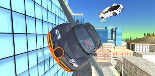 Flying Car Transport Simulator Mod Apk