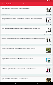 Bargainmoose : Deals & Coupons screenshot 5