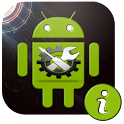 Device Infos & Root Checker icon