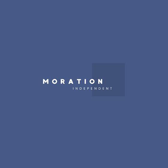 Moration Independent - Logo Template