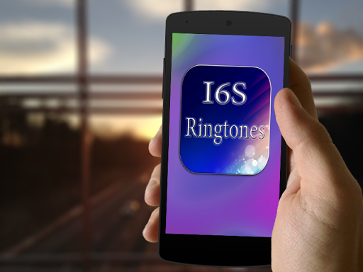 Top Ringtones for iPhone 6S™