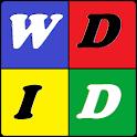 WhatDoIDo - Places Near Me icon