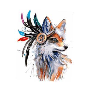 Image result for wolf  oilpainting small size