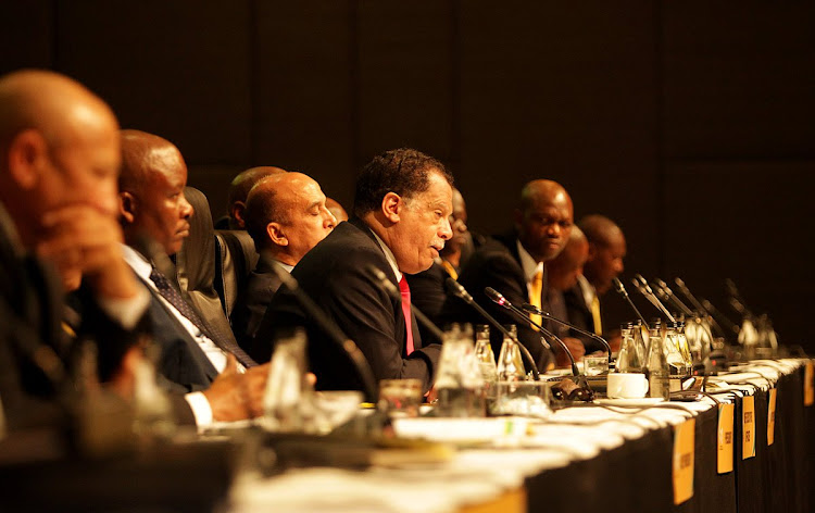 SAFA President Danny Jordaan has told the SAFA AGM in Sandton on Sunday that CAF has asked the Association to seriously consider hosting AFCON 2019.