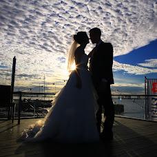 Wedding photographer Yuliya Artemeva (artemevaphoto). Photo of 05.02.2017