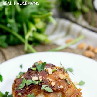 One Pot Thai Chicken