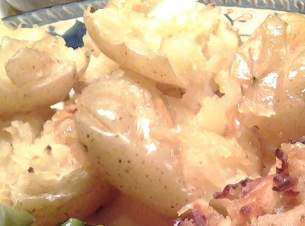 Valley Green's Potatoes Dijon Recipe
