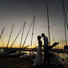 Wedding photographer Yuriy Sushkov (Hors). Photo of 29.08.2017