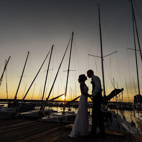 Wedding photographer Yuriy Khors (Hors). Photo of 29.08.2017