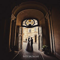 Wedding photographer Roman Selyutin (fotoroman). Photo of 19.08.2014