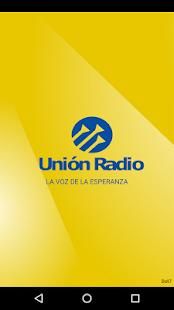 Unión Radio GT - náhled