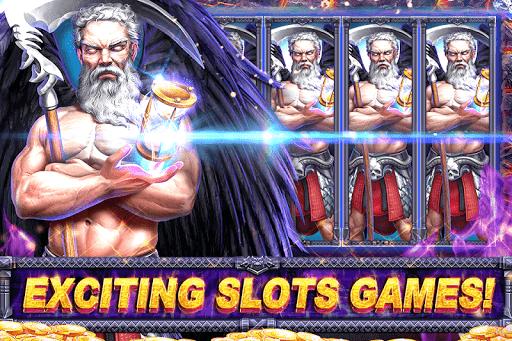 Slot Machines - Slots Aweu2122 Free Vegas Casino Pokie 1.33.0 screenshots 1