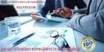 iso certification consultant in ahmedabad