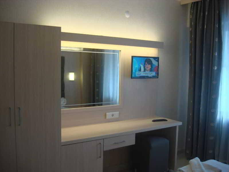 OzCan and Family Suites
