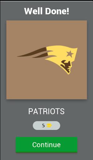 Guess The NFL Team 3.1.2dk screenshots 2