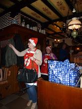 Photo: Juchuuuuuuu es sind diesmal Weihnachtsfrauen...
