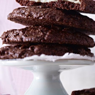 Double Chocolate Cookie Surprise
