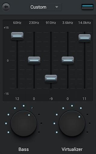 Volumen Booster Pro screenshot 2