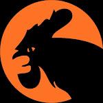 Logo for Venti's