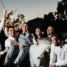 Wedding photographer Elena Kopaeva (Zizi). Photo of 11.09.2018