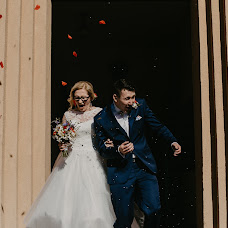 Wedding photographer Jakub Jakubicki (jakubicki). Photo of 10.05.2018