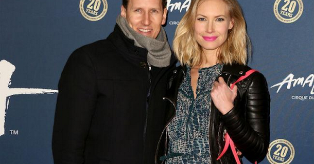 Brendan Cole 'still hopes to return to Strictly Come Dancing'