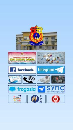 Info SMK Sungai Ramal 1.8 screenshots 2