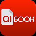 AIBOOK - PDF reader, PDF free icon
