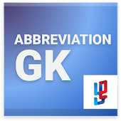GK Abbreviation Quiz Test Q&A