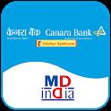 MDIndia Canara icon