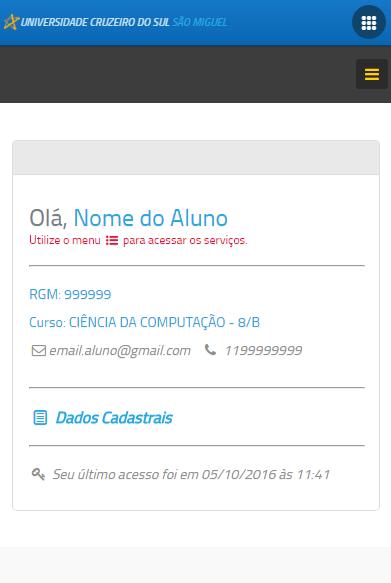 Cruzeirodosulvirtual.com.br Traffic, Demographics and ...
