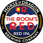 Horse & Dragon The Room's Red - Red IPA