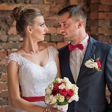 Wedding photographer Piotr Dziurman (pdziurman). Photo of 07.08.2017