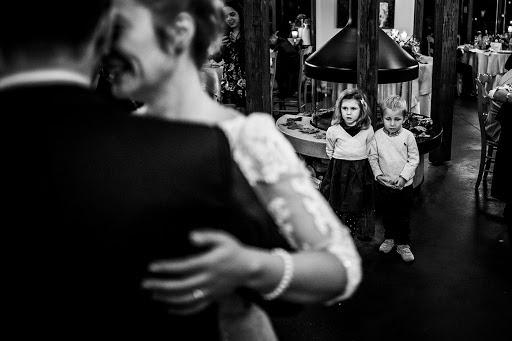 Wedding photographer Leonardo Scarriglia (leonardoscarrig). Photo of 27.11.2017