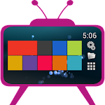 Top TV Launcher v2.90