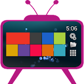 Top TV Launcher