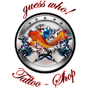 guess who Tattoo Studio icon