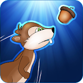 Squirrel run-Ultimate runner