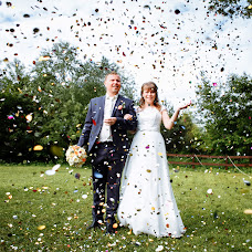 Wedding photographer Egor Vidinev (Vidinev). Photo of 14.07.2017