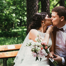 Wedding photographer Evgeniy Okulov (ROGS). Photo of 09.03.2016