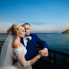 Wedding photographer Denis Frolov (DenisFrolov). Photo of 21.10.2018