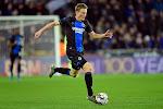 OFFICIEEL: OH Leuven huurt jong talent van Club Brugge