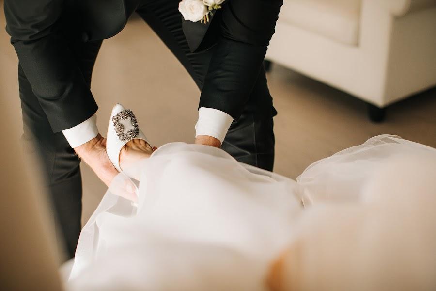 Wedding photographer Alina Milekhina (am29). Photo of 13.11.2018