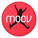 Moov Coach & Guided Workouts icon
