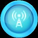 Wifi Hotspot de 3,4G icon