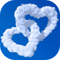 رسائل وصور الحب icon