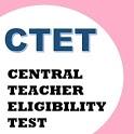 CTET Teachers Exam icon